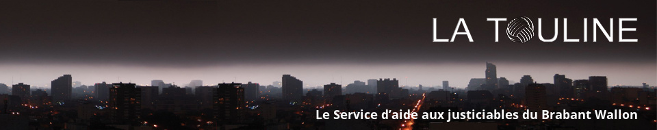 La Touline – Service d'aide aux justiciables du Brabant wallon